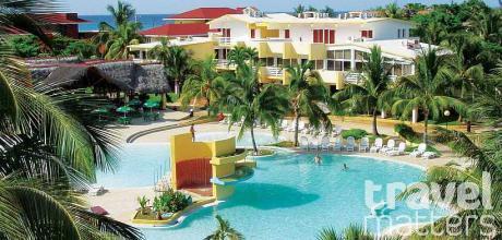 Oferte hotel Gran Caribe Villa Tortuga