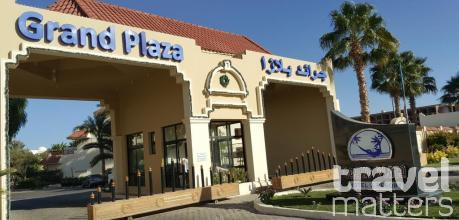 Oferte hotel Grand Plaza Hotel Hurghada