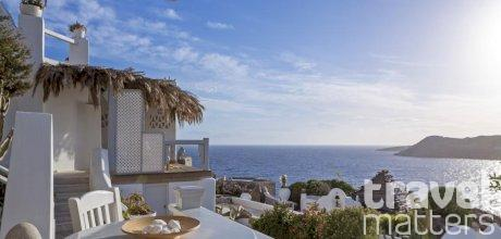 Oferte hotel Greco Philia Luxury Suites Villas