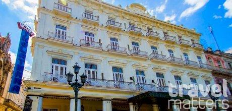 Oferte hotel Gran Caribe Inglaterra
