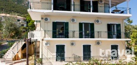 Oferte hotel Ionian Melody Studios