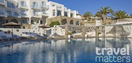 Oferte hotel Manoula`s Beach Mykonos Resort