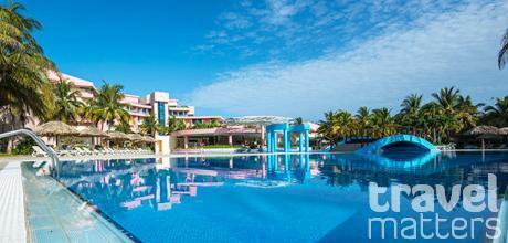 Oferte hotel Mercure Playa de Oro
