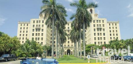 Oferte hotel Nacional de Cuba