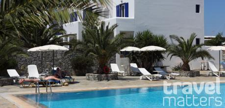 Oferte hotel New Aeolos
