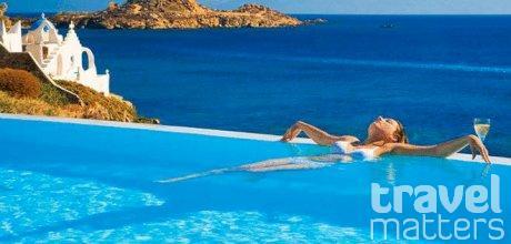 Oferte hotel Petasos Beach Resort & Spa