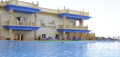Oferte hotel Sphinx Aqua Park Beach Resort