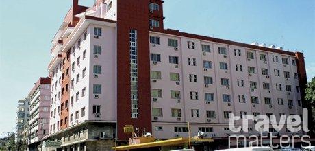 Oferte hotel Vedado Saint John's