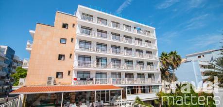 Oferte hotel Amic Miraflores