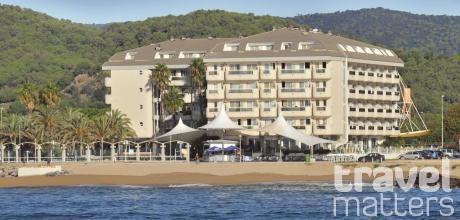 Oferte hotel Caprici