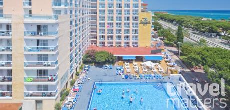 Oferte hotel Top Cartago Nova