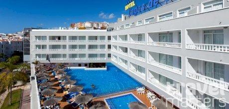 Oferte hotel  Lagos de Cesar by Blue Sea