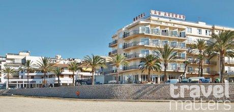 Oferte hotel  Las Arenas