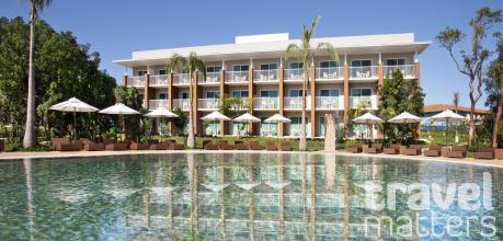 Oferte hotel Ocean Vista Azul