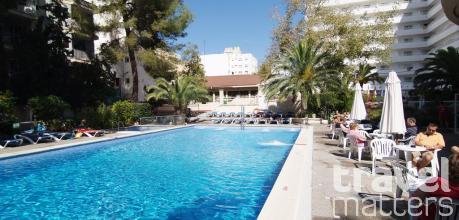 Oferte hotel  Pinero Tal