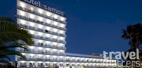 Oferte hotel Samos