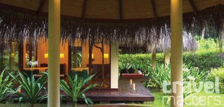Oferte hotel  Filitheyo Island Resort