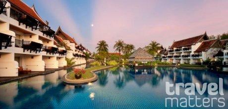 Oferte hotel JW Marriott Khao Lak Resort & Spa
