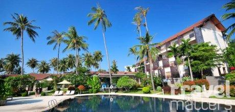 Oferte hotel Mercure Koh Samui Beach Resort