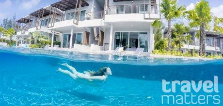 Oferte hotel The Waters Khao Lak by Katathani
