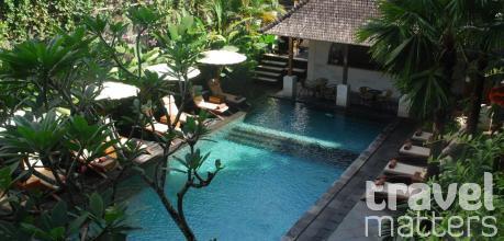 Oferte hotel Ubud Village