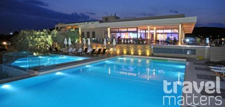 Oferte hotel Aeolis Thassos Palace