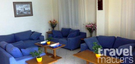 Oferte hotel Andreolas Beach