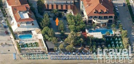 Oferte hotel Anetis Beach