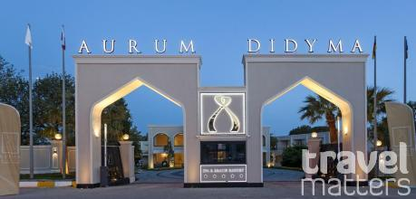 Oferte hotel Aurum Spa & Beach Resort