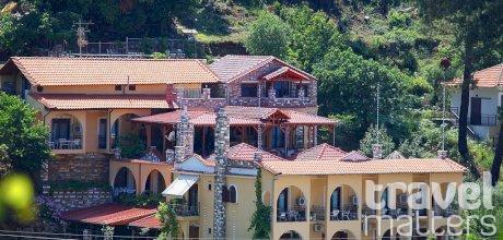 Oferte hotel Castle Pontos