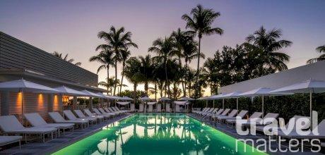 Oferte hotel COMO Metropolitan Miami Beach