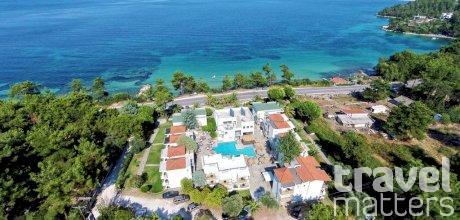 Oferte hotel Esperides Sofras Resort