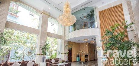 Oferte hotel Golden Central Saigon