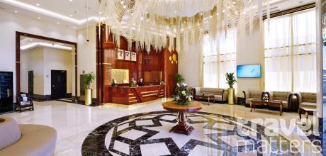 Oferte hotel Goldstate