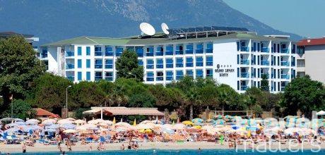 Oferte hotel Grand  Zaman Beach
