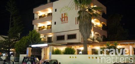Oferte hotel Heleni Beach