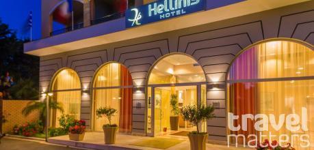 Oferte hotel Hellinis