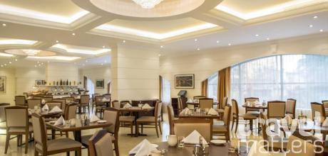 Oferte hotel Hilton Garden Inn Hanoi
