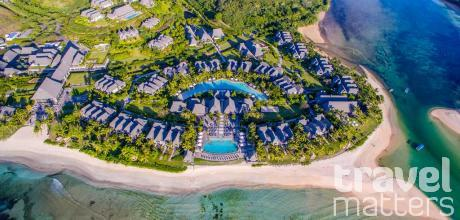 Oferte hotel InterContinental Fiji Golf Resort & Spa