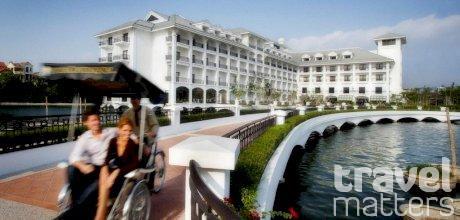 Oferte hotel InterContinental Hanoi Westlake