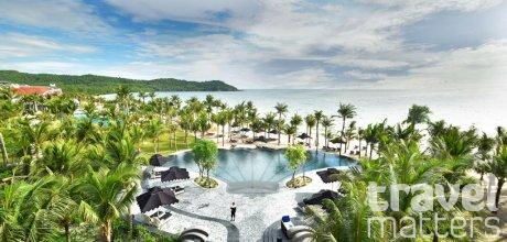 Oferte hotel JW Marriott Phu Quoc Emerald Bay Resort & Spa