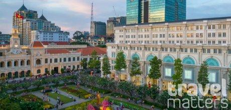 Oferte hotel Liberty Central Saigon