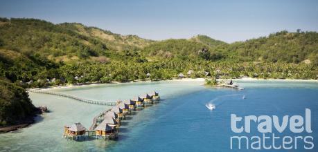 Oferte hotel Likuliku Lagoon Resort