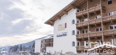 Oferte hotel  lti alpen  Kaiserfels