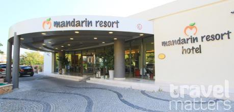 Oferte hotel Mandarin Resort & Spa