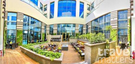 Oferte hotel Metropolitan Dubai