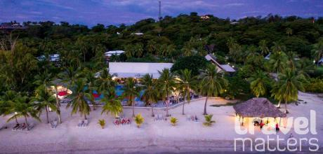 Oferte hotel Musket Cove Island Resort