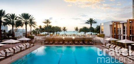 Oferte hotel NOBU Miami Beach