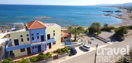 Oferte hotel Paraktio Beach Apartments