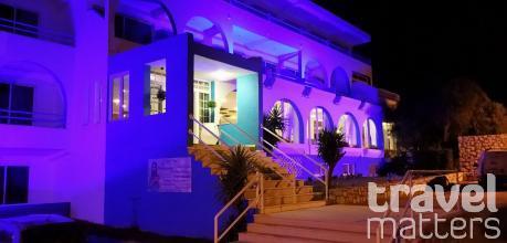 Oferte hotel Rodos Blue